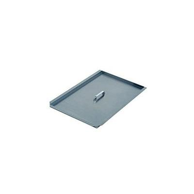 Frymaster 106-1637 Vat Cover for HD50G & ESG35T, w/out Basket Lifts on Sale