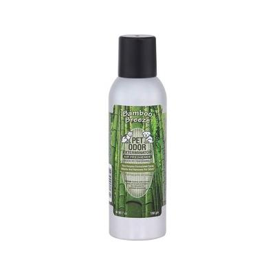 Pet Odor Exterminator Bamboo Breeze Air Freshener, 7-oz bottle