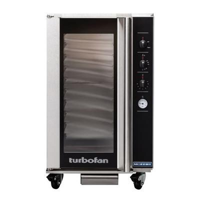 Moffat P10M Turbofan Half Height Insulated Mobile Heated Cabinet w/ (10) Pan Capacity, 110-120v on Sale
