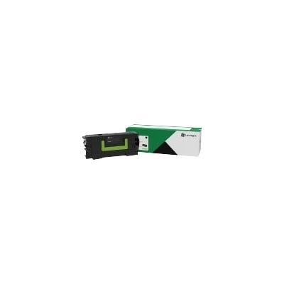 Lexmark - High Yield - black - original - toner cartridge LCCP, LRP - for Lexmark B2865dw