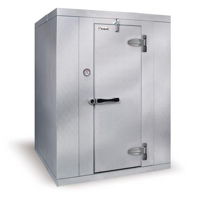 Kolpak KF7-0812-FR Indoor Walk In Freezer w/ Remote Compressor, 11' 7L x 7' 9W x 7' 6H on Sale